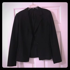 Classic Express black blazer